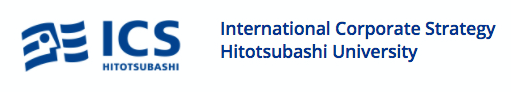 Hitotsubashi University, Graduate School of International Corporate Strategy