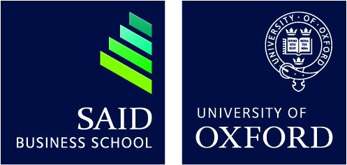 Saïd Business School Logo